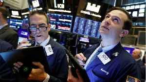 Tech Sectors Gives Boost To S&P 500 [Video]