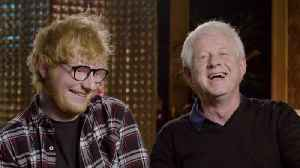 Making 'Yesterday' With Ed Sheeran And Richard Curtis [Video]