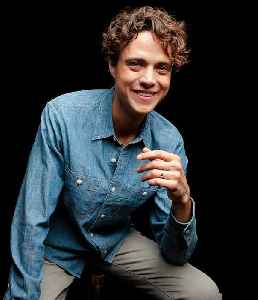Douglas Smith Discusses The Second Season Of HBO's