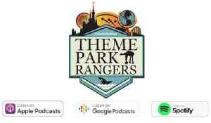 Theme Park Rangers podcast: Coming in June [Video]