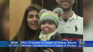 Man Sentenced To 8 Years For Death Of Wife [Video]