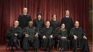 Abortion Battle Lines Drawn In Supreme Court [Video]