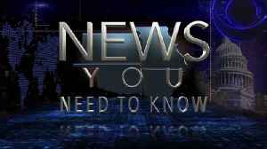 News You Need to Know 5-28 [Video]