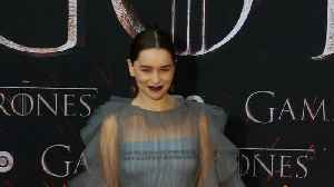 Emilia Clarke almost appeared in 'Iron Man 3' [Video]