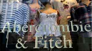 Abercrombie & Fitch Misses Quarterly Estimates For Same-Store Sales [Video]