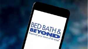 Bed Bath & Beyond Resolves Fight With Investors [Video]