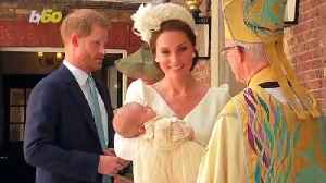 Will Prince Louis Attend Trooping the Colour? [Video]