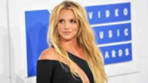 Britney Spears Responds to Theories That She Doesn't Post Her Own Content | Billboard News [Video]