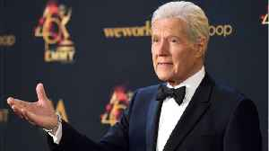 Alex Trebek Gets Positive Prognosis After Cancer Treatment [Video]