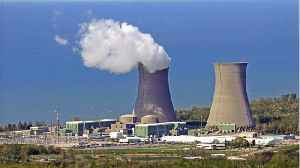 Ohio House Will Vote On Whether To Save Nuclear Reactors [Video]