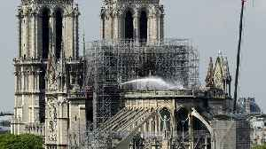 French Senate Wants Restored Notre Dame To Look Exactly As It Used To [Video]