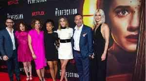 Netflix Viewers Claim Horror Movie 'The Perfection' Is Making Them Physically Ill [Video]
