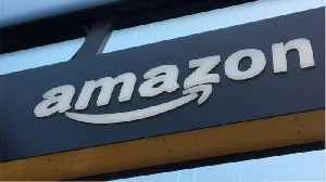 Amazon denies removing small Business' products [Video]