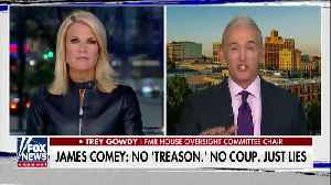 Gowdy slams Swalwell on 'another white guy' comment [Video]