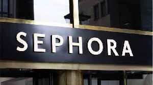 Sephora temporarily closing all U.S. stores June 5th [Video]