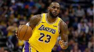 LeBron James won't be in the NBA finals for the first time in 9 years [Video]
