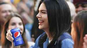 How The Kendall Jenner Pepsi Ad Got Made [Video]