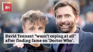 Doctor Who Couldn't Handle The Attention [Video]