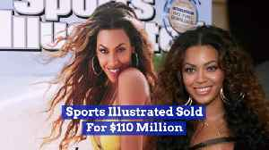 Sports Illustrated Has Been Sold Off [Video]