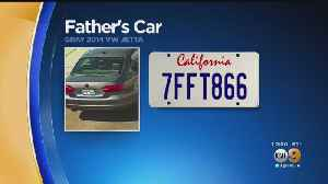 Father Of Infant Found Dead Behind Bellflower Mortuary Named As Person Of Interest [Video]