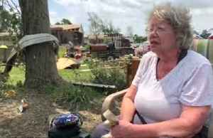 One killed, scores hurt by Ohio tornadoes [Video]