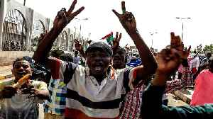 Sudanese protesters strike over civilian rule, challenging army [Video]