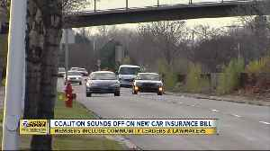 Community leaders, lawmakers speak out against Whitmer-endorsed car insurance bill [Video]