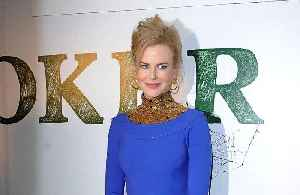 Nicole Kidman 'can't live without' hair oil [Video]