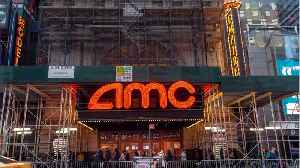 AMC Theatres Has 50-Million Stubs Members [Video]