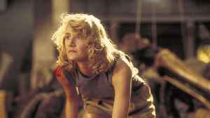 Laura Dern asked to consider a 'Jurassic World' role leading lady [Video]