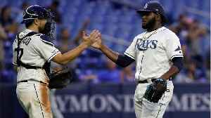 The Rays Set Record For Smallest Crowd [Video]