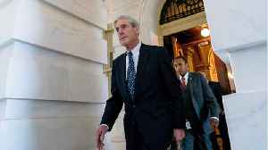 Mueller Will Make A Public Statement On The Russia Investigation Today [Video]