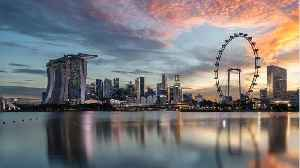 Singapore Is The Most Expensive City In The World [Video]