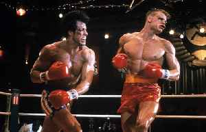 Sylvester Stallone Was Almost Killed by Dolph Lundgren While Filming 'Rocky IV' [Video]