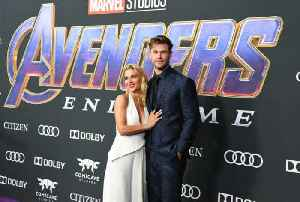 Chris Hemsworth and Elsa Pataky 'butt heads' because they're too stubborn [Video]