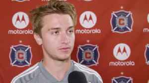 Mihailovic: Chicago Fire to face DC United 'like we're playing at home' [Video]