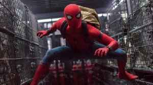 New Spider-Man: Far From Home Image Released [Video]