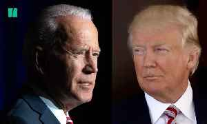 Biden vs. Trump [Video]