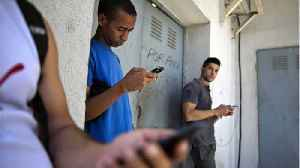 Cuba's Internet Access To Become Less Restrictive [Video]