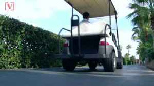1-Year-Old Dies, Family Members Injured in North Carolina Golf Cart Accident [Video]