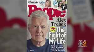 Alex Trebek Reveals Stunning Cancer Progress [Video]