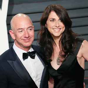 Mackenzie Bezos pledges half of her $37 billion fortune to charity [Video]