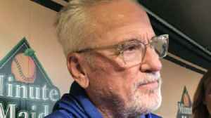 Joe Maddon on Kris Bryant's return and the Cubs offense [Video]