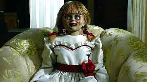 Annabelle Comes Home - Official Trailer 2 [Video]