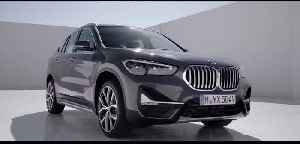 The design of the new BMW X1 [Video]