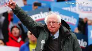 Bernie Sanders Supporters Fear a Clinton Replay of 2016 with DNC Support Going to Biden [Video]