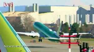 Boeing CEO Would Put His Family on 737 Max 'Without Any Hesitation' [Video]