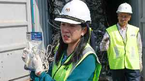 Malaysia Environment Minister To Developed World: Take Your Trash And... [Video]