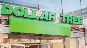 Dollar Tree's 'Everything's A Dollar' Is Going Out The Window [Video]
