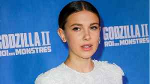 Millie Bobby Brown Knows How 'Stranger Things' Ends [Video]